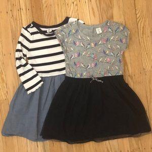 Baby Gap Dresses